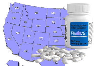 phentermine in us