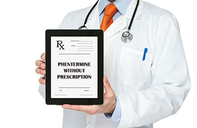 Buying Phentermine online without Prescription